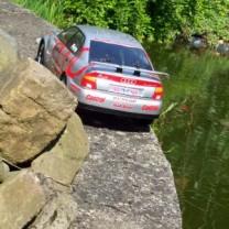 Audi ist eine der bekanntesten deutschen Automarken