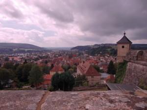 Kronach in Oberfranken