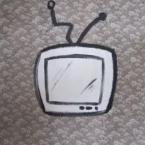 Fernseherproduktion