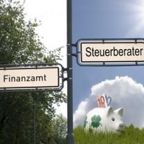 Finanzamt /Steuerersparnis